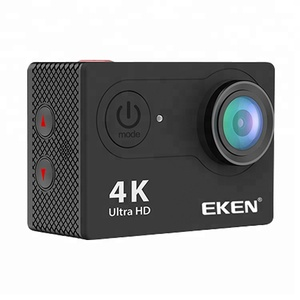 "Max 12 Million Pixels 2"" HD Screen Ultra-thin EKEN H9R 4K Camera with WiFi Remote Control As the 1:1 Ratio As the Go Pro"
