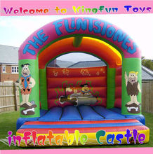 The-Flintstones-bouncer Inflatables