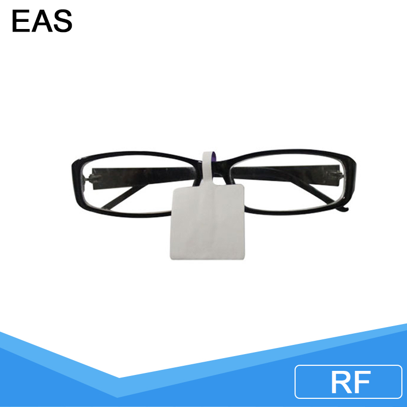RF sunglasses security tag rf sticker label Anti theft label