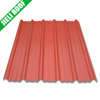 Light Weight Corrugated Roof Shingles Pvc Roof Sheet Price