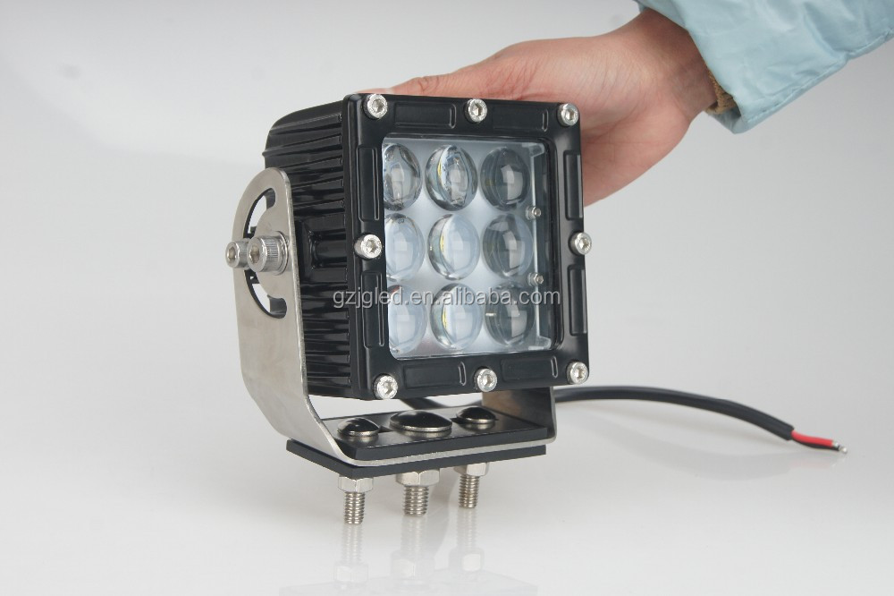 45w Ip67 Led Work Light Waterproof And Shockproof For ...