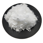 Wholesale hollow conjugated siliconized polyester fiber