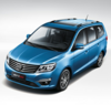Gasoline petrol 7 seats family use MPV van car brand new Car made in China Dongfeng Fengxing Joyear S500 MPV