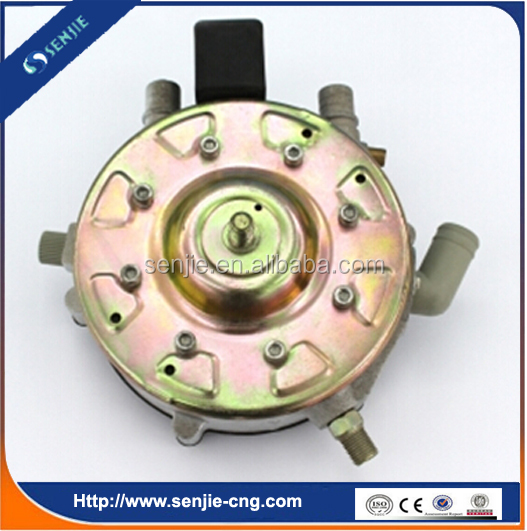 LPG gas pressure vaporizers /fuel gas regulator