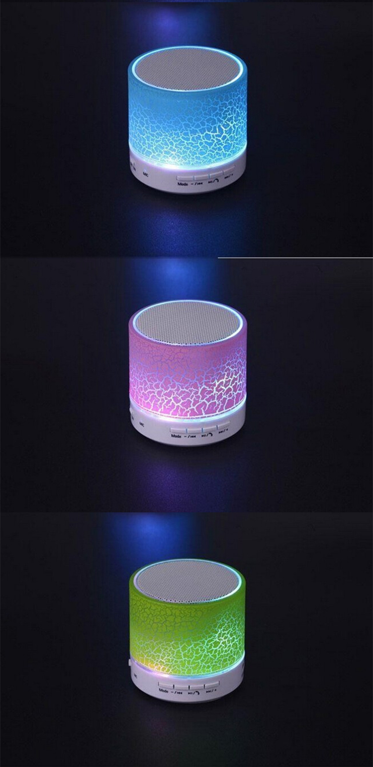 Factory direct sale mini 2.1 wireless speaker