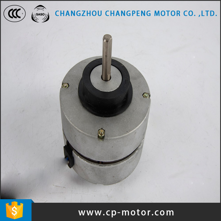 83mm dia 9w 220v single phase ac induction motor 1uF with good quality