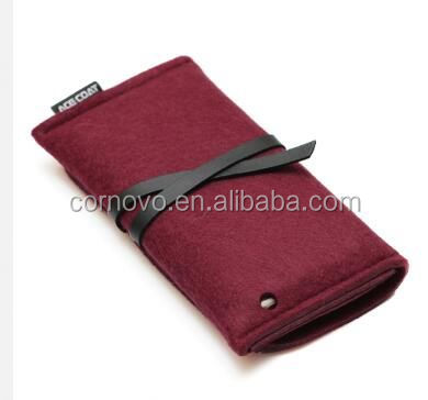 easy to remove and insert back wallet mobile phone case for iphone 6s