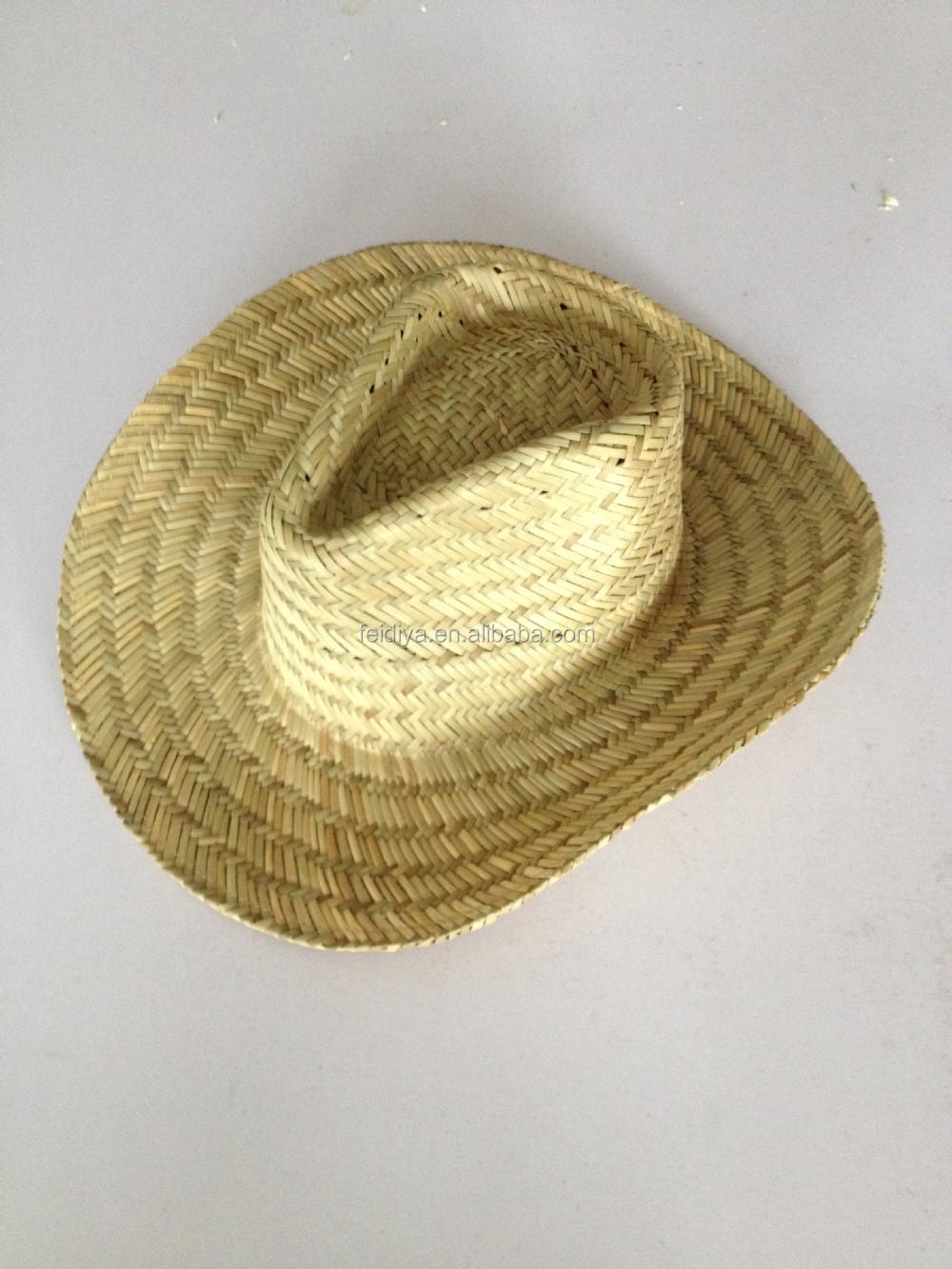 69003f2dbd7 Wholesales Rush straw hat for men