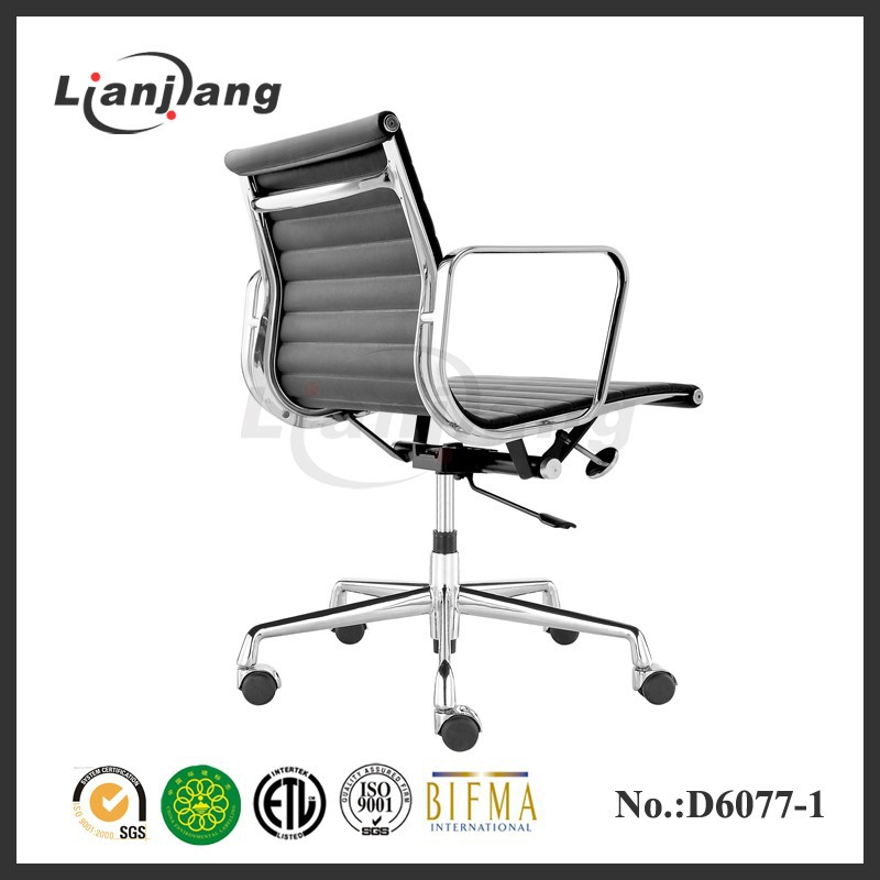 Classical electric adjustable office chair