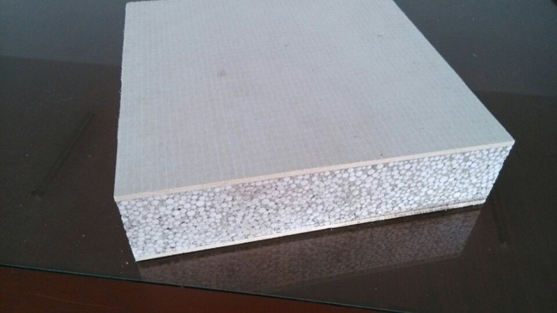 Calcium Silicate Insulation Board : Fire resistant light weight calcium silicate insulation