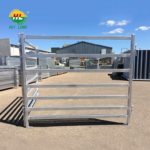 high quality 2016 new product sheep wrought iron livestock farm