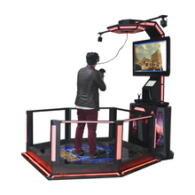 2019 Nieuwe Producten 9D VR <span class=keywords><strong>Virtual</strong></span> <span class=keywords><strong>Reality</strong></span> Interactive Shooting <span class=keywords><strong>Game</strong></span> 9D VR <span class=keywords><strong>Arcade</strong></span> <span class=keywords><strong>Game</strong></span> <span class=keywords><strong>Machine</strong></span>