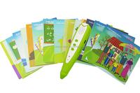 Children Intelligent Learning Machine Reading Pen For Kids Arabic ...