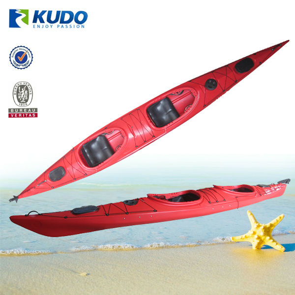 Popular Euro 2 Person Sea Kayak For Sale