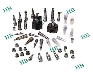 Nozzle/Plunger/Delivery Valve/Injector