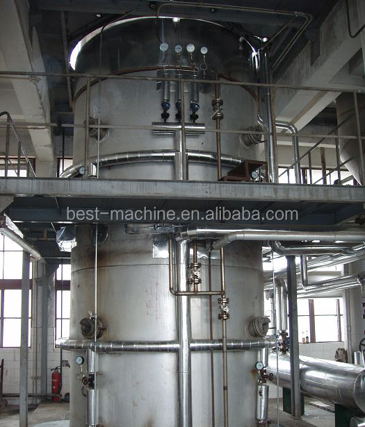 1000KG/H Palm fruit oil press production line / Palm fruit oil pressing complete equipment