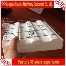3D Welded EPS Panel/EVG 3D Panel System/3D Wire Mesh Block