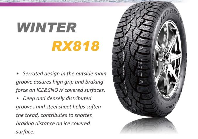 Passenger Car Snow Winter Tires 175/65r14 185/70r14 195
