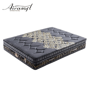 Best sleeping comforthealth index spring mattress pocket spring mattress
