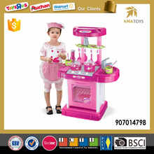 Hot sale toy kitchen set for kids