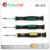 BAKU High quality electronic precision screwdriver set for iphone and universal mobile phone (BK375 )