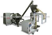 Cosmetic Powder Filling and Packing Machine