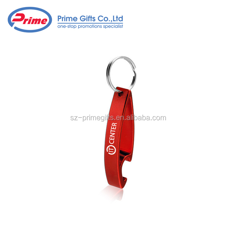 High Quality A Bottle Opener Key Chain with Your Logo