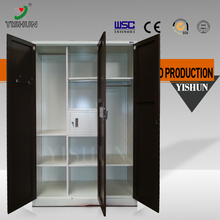 DIY easy to assemble Chinese folding clothes easi wardrobe storage closet