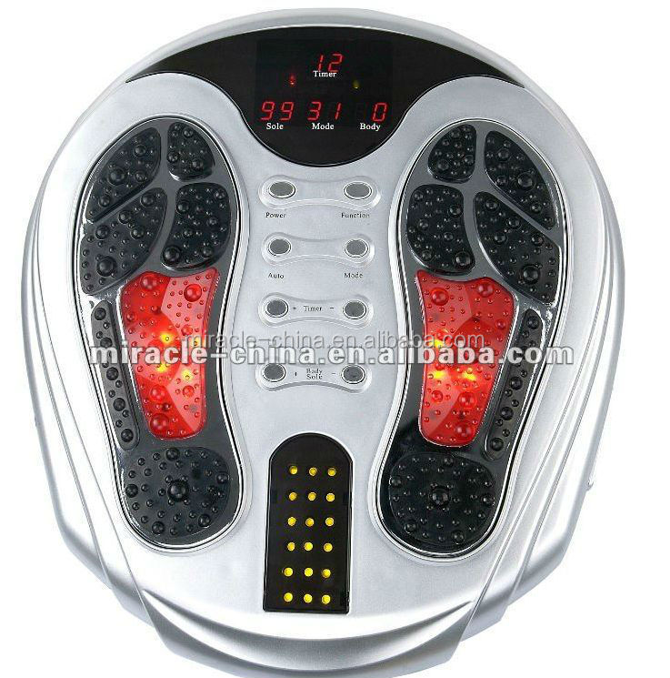 foot care electrical foot massage machine