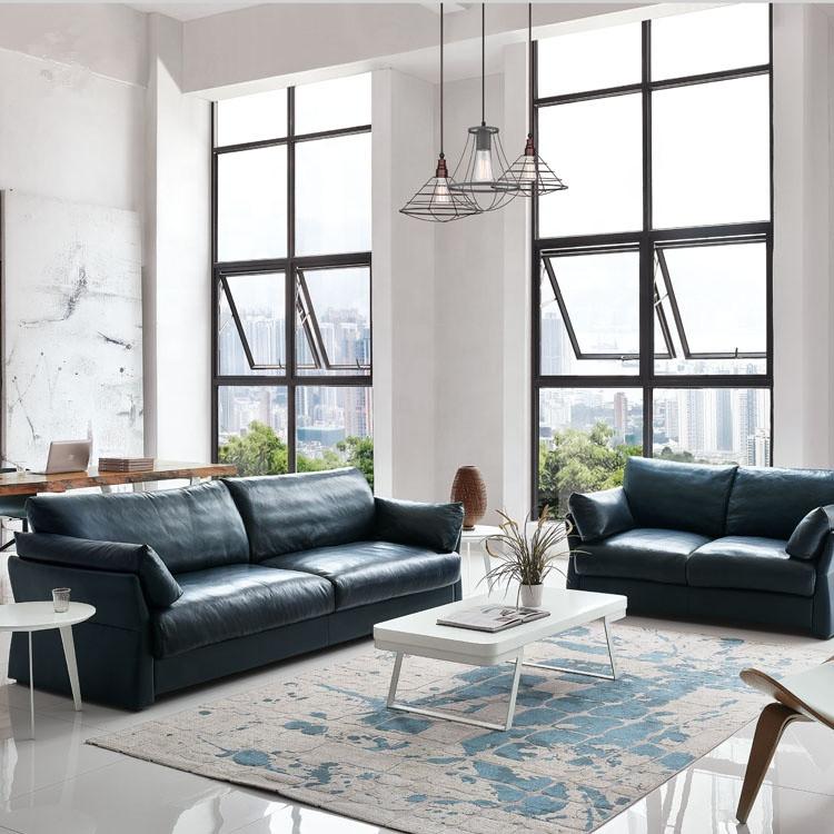 Jason furniture leather sofa modern corner sofa modern furniture