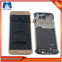 Factory price Display Screen For Samsung Galaxy j5 2015 Lcd Screen Digitizer,For Samsung Galaxy J5 J500 J500F J500fn J500M lcd