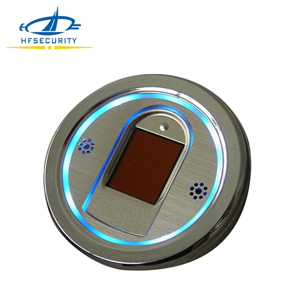 HF-CK600 Useful Remote Control Biometric Fingerprint Car Security
