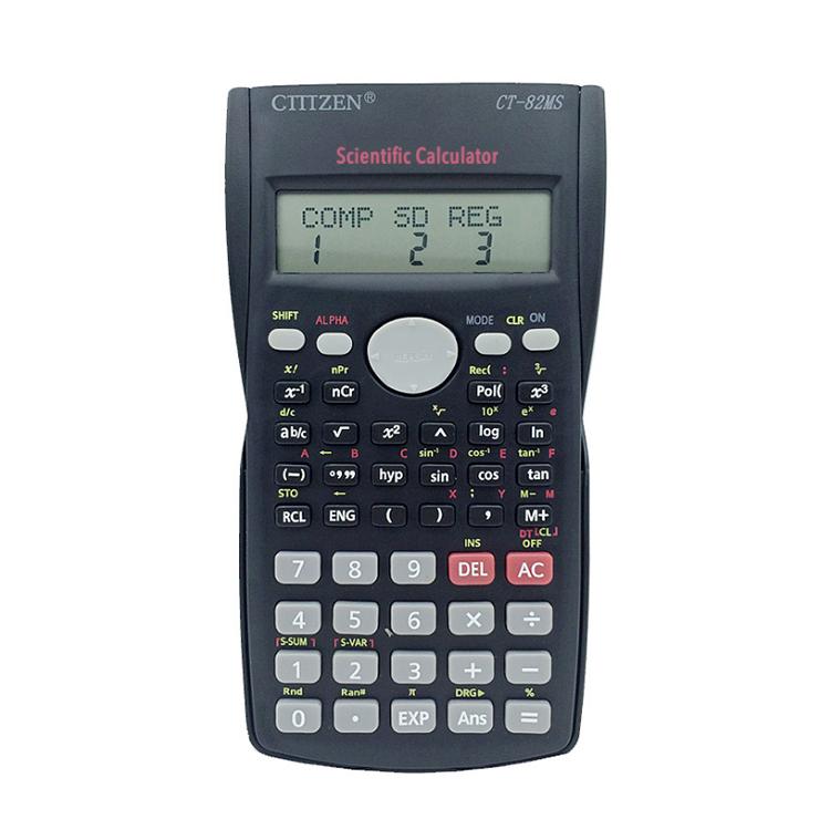 Gtttzen Fx 82ms Programable Scientific Calculator Latest - Buy Programable  Scientific Calculators,Scientific Calculator Fx 82,Scientific Calculator