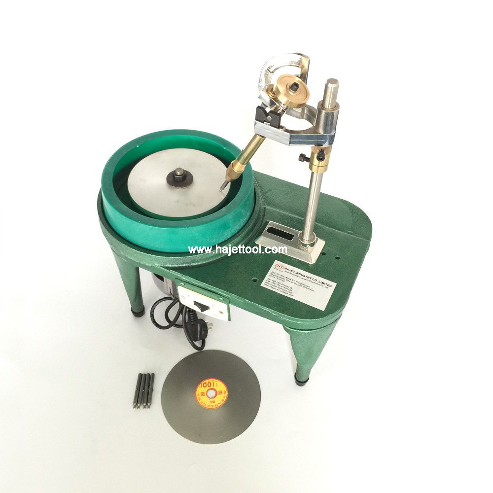 Lapidary Equipment Diamond Faceting Machine Stone Polishing Machine - Buy  Stone Polishing Machine,Diamond Faceting Machine,Lapidary Equipment Product