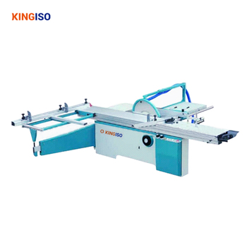 Mj6128td Woodworking Precision Sliding Table Sandwich Wood Cutting Panel  Saw Machine Ce Hardboard Cutting Machine - Buy Hardboard Cutting  Machine,Wood