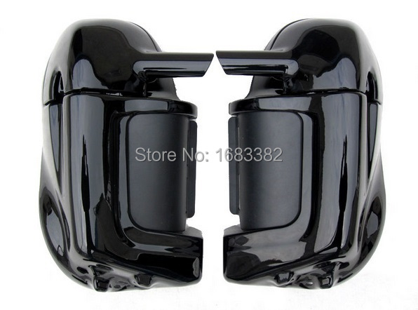 moto peint lumineux vivid noir basse vacu leg car nage bo te gants mat riel pour harley. Black Bedroom Furniture Sets. Home Design Ideas