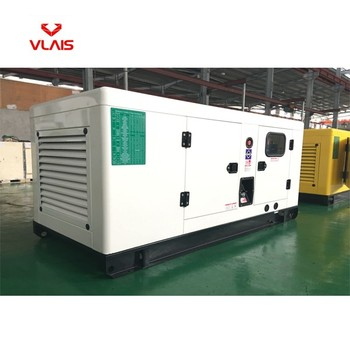 High quality 100kva super silent water cooled diesel generator for sale