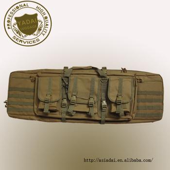 Tactical Blackhawk Double Gun Drag Bag