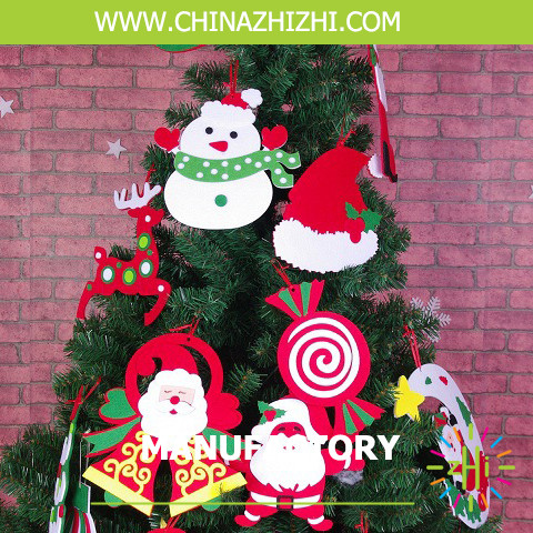 2013 Target Outdoor Felt Christmas Decorations Christmas