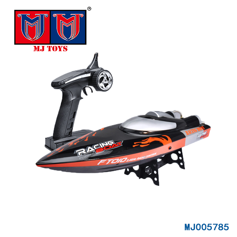 china factory 100-150m radio control rc boat kits with water cooling system