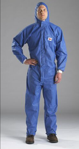 Paint suit workwear