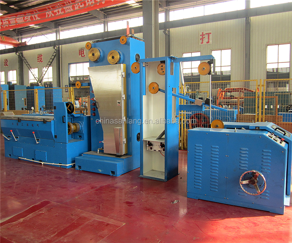 Copper Wire Making Machine, Copper Wire Making Machine Suppliers ...