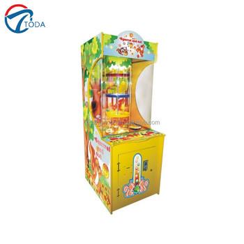 Juego máquina Juegoboleto Machien Mejor Mini Máquina Redención La Interior De Buy Atracciones Juguete Grúa Lotería v08wmNnO