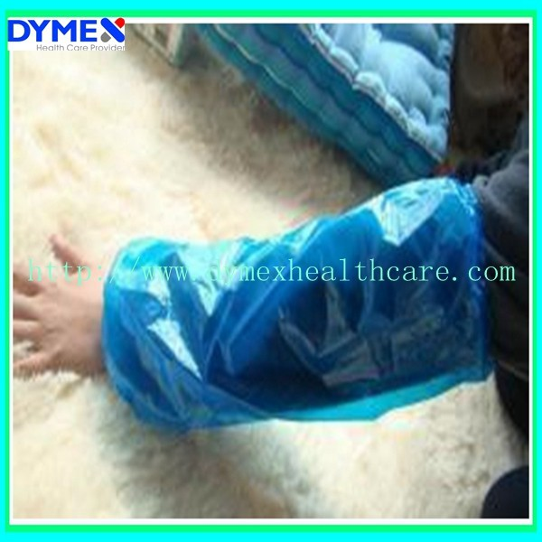 Dymex Supplier Medical Surgical Waterproof Arm sleeve