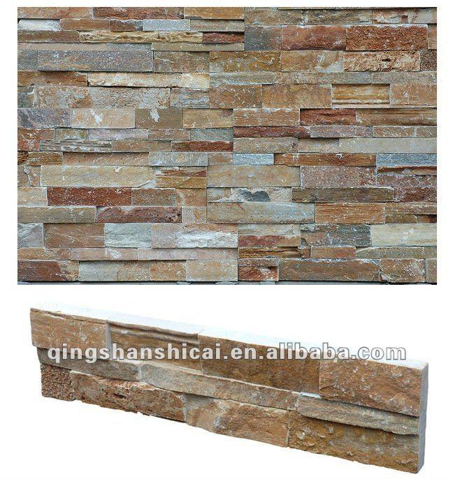 Wood Veneer Wall Paneling : Wood veneer wall paneling home fake stone siding design