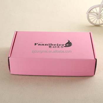 wholesale corrugated box custom printed shipping boxes