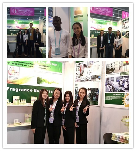 food flavour supplier in canton Fair