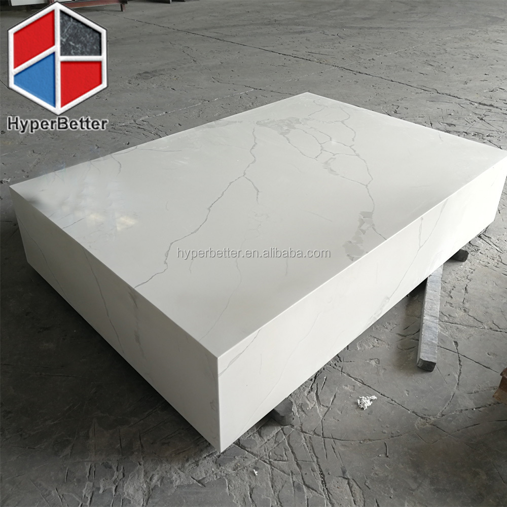 Creative New Marble Center Table Design Square Marble Coffee