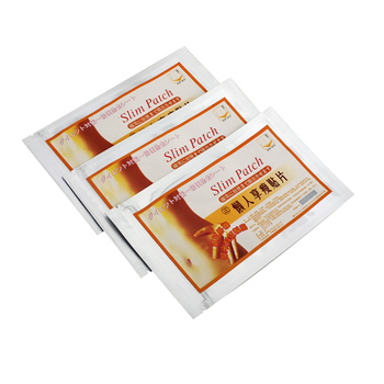 10-60 pcs strongest slimming navel stick slim patch pads weight.