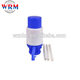 Wuxi WRM 5/6 Gallon Bottled Hand Pressure Type Water Dispenser Pump